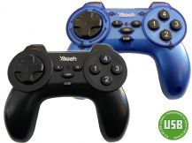 Gamepad Xtech USB-3200 Elvish Pad USB